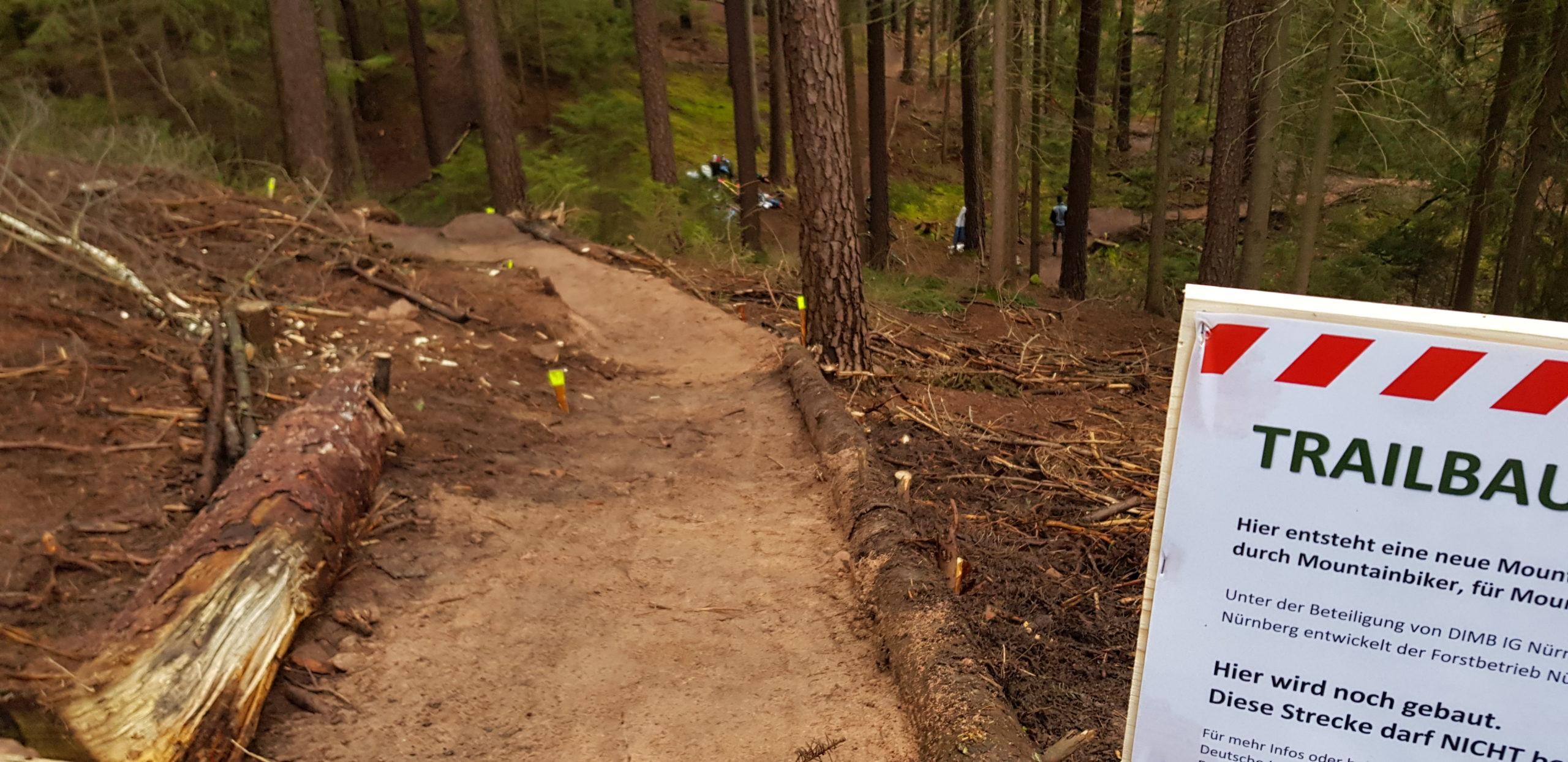 Mountainbiken am Buck: Angebote für alle!