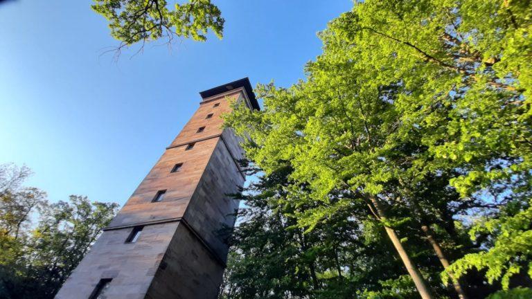 Auftakt Gespräche Fürther Stadtwald