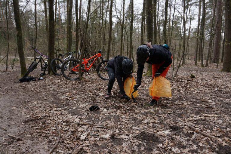 """DIMB """"Klar Buck!"""" – Die Frühjahrsputz-Challenge"""